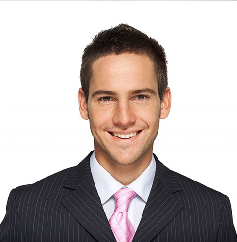 Kyle Barrett